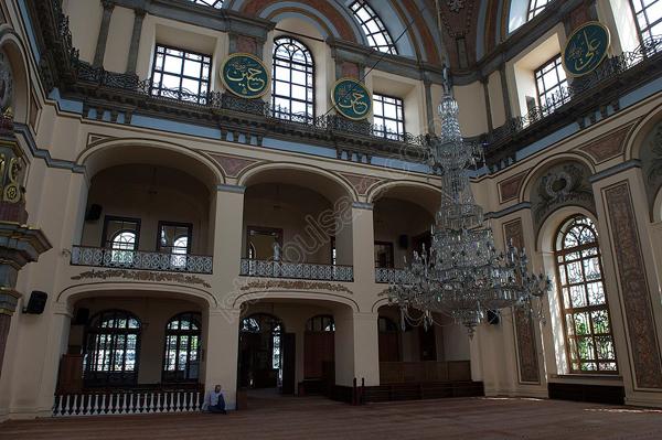 مسجد دلما باغچه استانبول