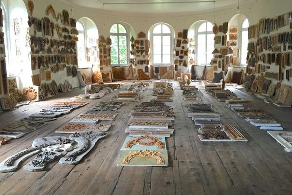 موزه کاخ سنت یوجین