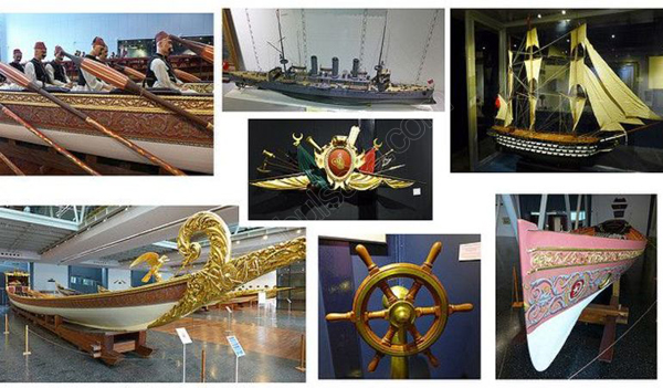 موزه دریایی استانبول