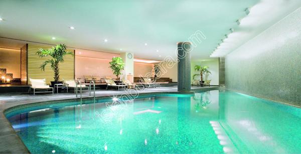 هتل مونپیک استانبول