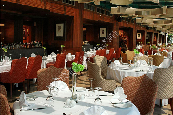 رستوران برسا استانبول