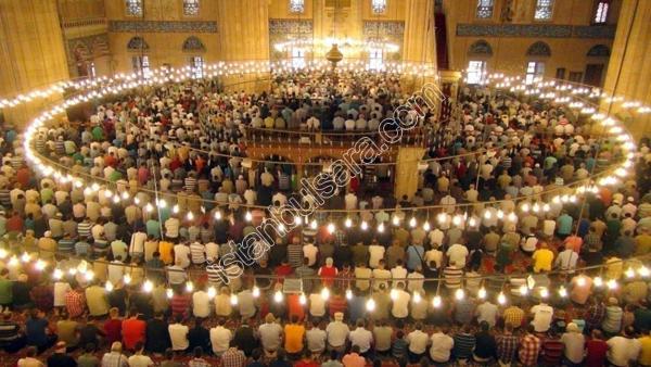 عید قربان در ترکیه ۲۰۲۱