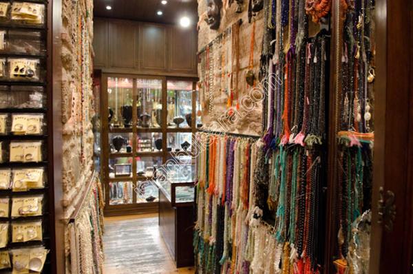جواهر فروشی باگوس