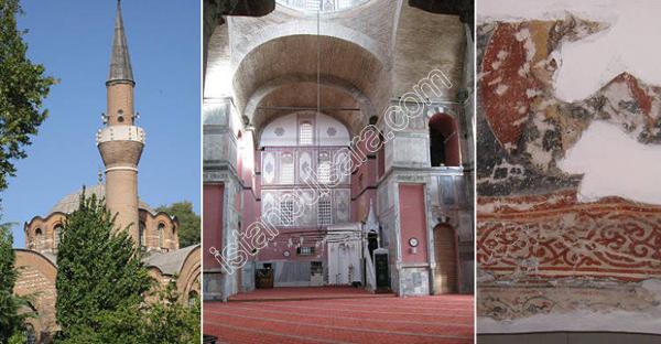 مسجد کالندرحانه