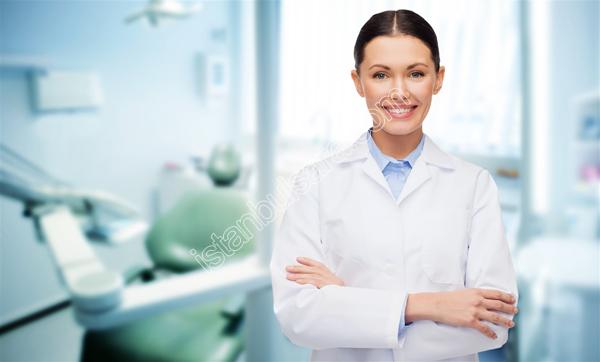 خدمات دندان پزشکی در ترکیه
