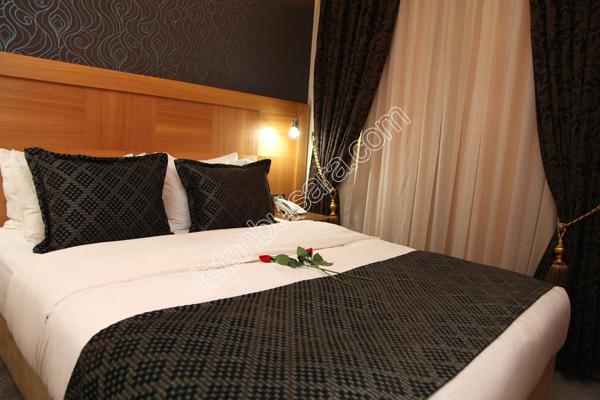 هتل امرالد استانبول