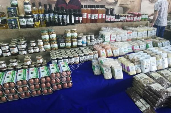 بازار ارگانیک فریکوی استانبول