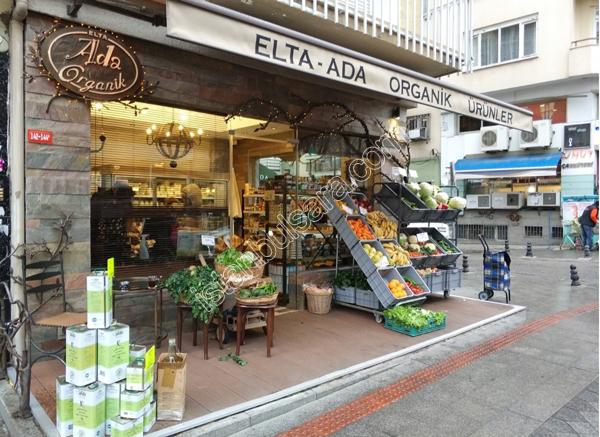 فروشگاه Elta-Ada Organic Products
