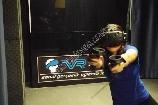 VR HOUSE و Portal VR Studio