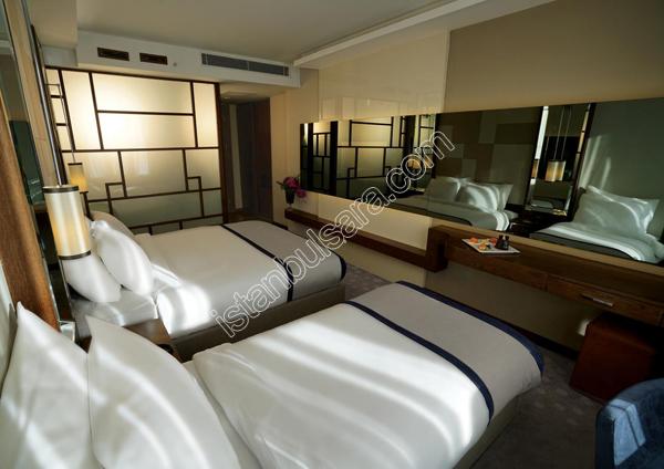 هتل بیانچو پرا استانبول