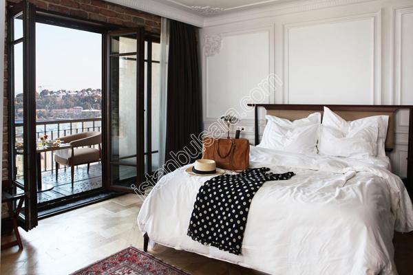 هتل گورجس استانبول