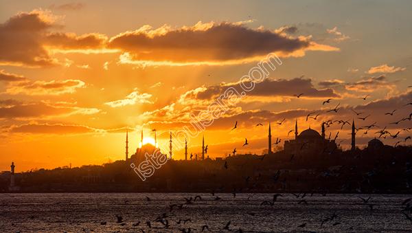 پاییز فصلی عالی برای سفر به استانبول