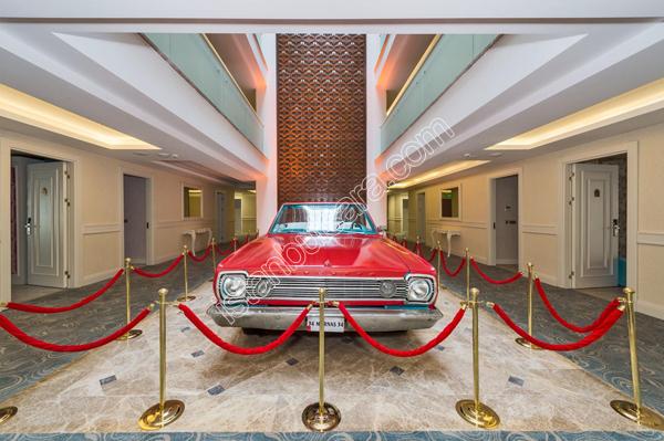 هتل مارناس استانبول