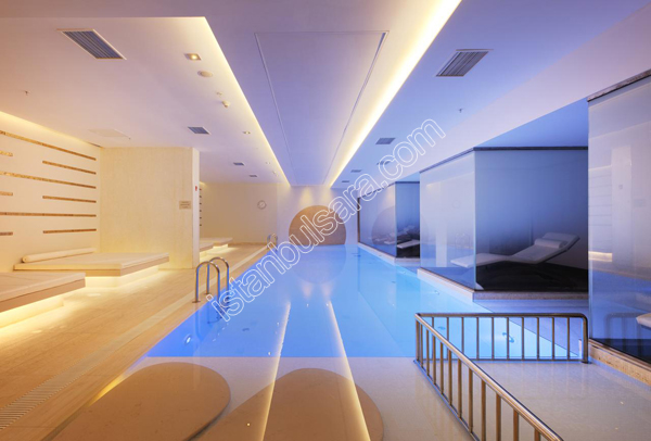 هتل نووتل بسفروس استانبول