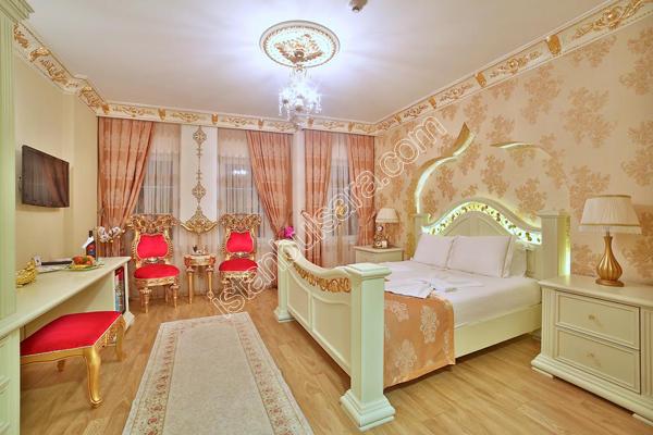 هتل وایت هاوس استانبول