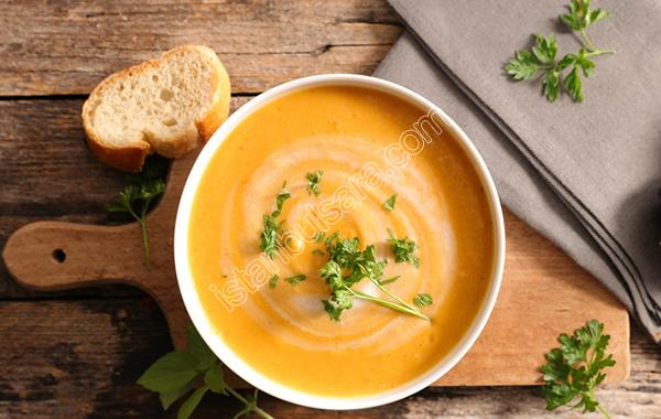سوپ کلم (Lahana Çorbası)