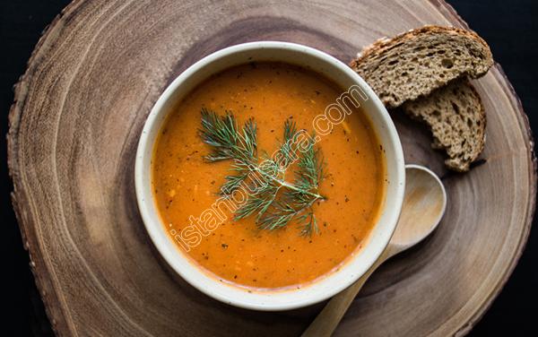 سوپ ترخینه (Tarhana Soup)