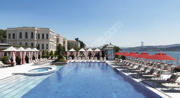 هتل فورسیزن استانبول