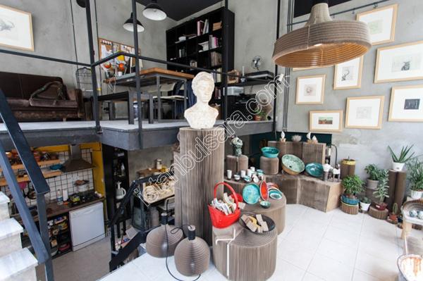 فروشگاه Bizon Studio