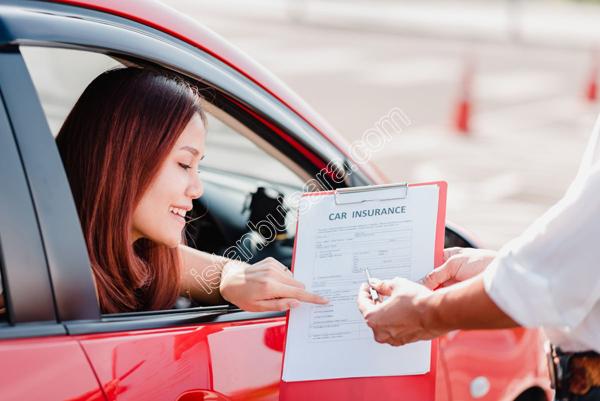 بیمه خودرو در کشور ترکیه