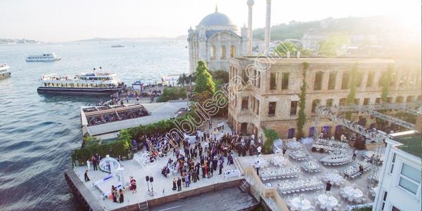 عمارت اسما سلطاناستانبول