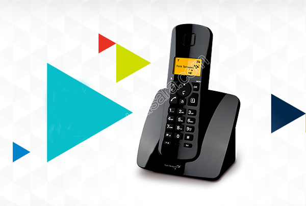 خط تلفن ثابت در ترکیه