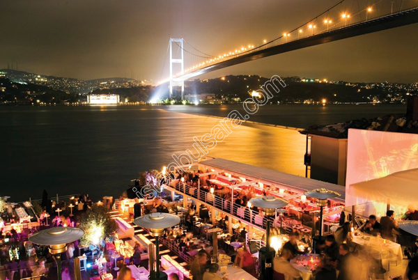 اورتاکوی استانبول
