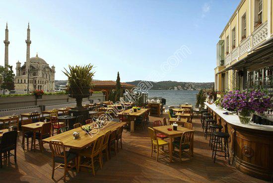 کافه هاوس استانبول