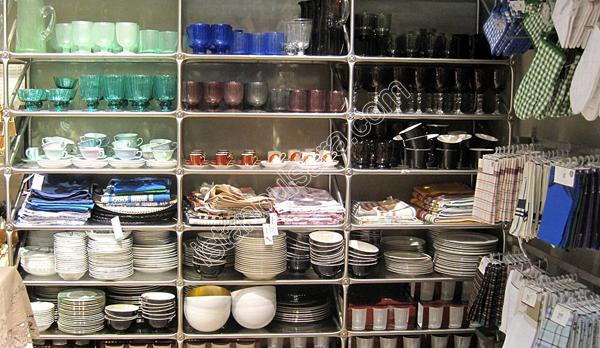 فروشگاه لوازم خانگی زاراهوم در استانبول