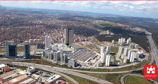 منطقه عمرانیه استانبول