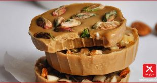 شیرینی ارده ترکیه