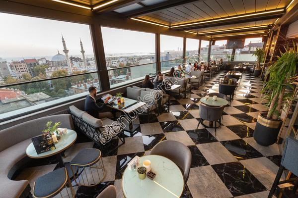 هتل گراند واشنگتن استانبول