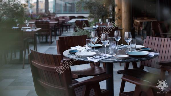 رستوران مورور استانبول