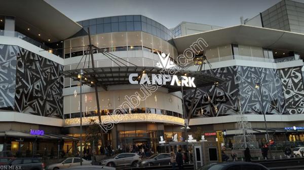 مرکز خرید جان پارک استانبول