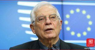 اتحادیه اروپا ۱۷۰ میلیون یورو به پناهندگان سوریه کمک میکند