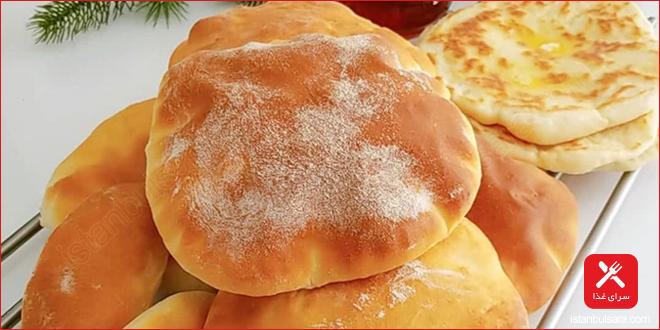 نان پیتا