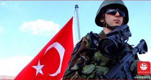 خدمت سربازی در ترکیه