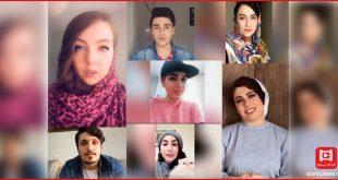 پیام مدرسان زبان ترکی استانبولی به مردم ترکیه