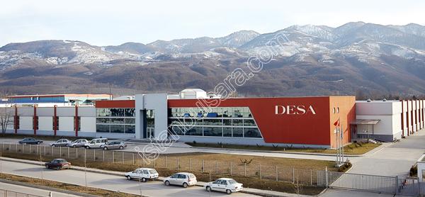 دسا (DESA)، برند جهانی چرم در ترکیه