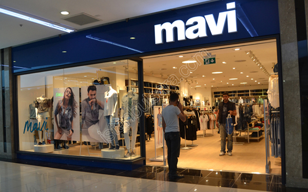 همه چیز در مورد برند ماوی(Mavi)